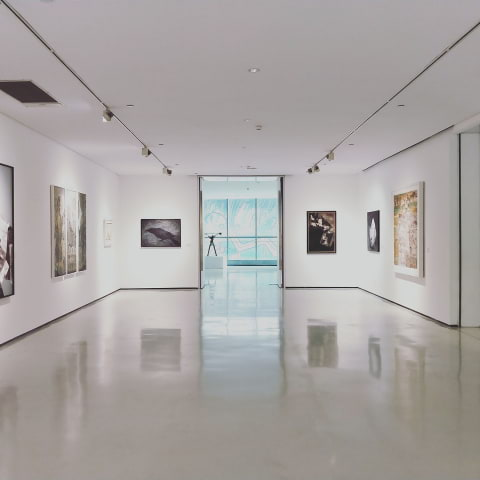 Andra upplagan av Gallery Weekend Stockholm