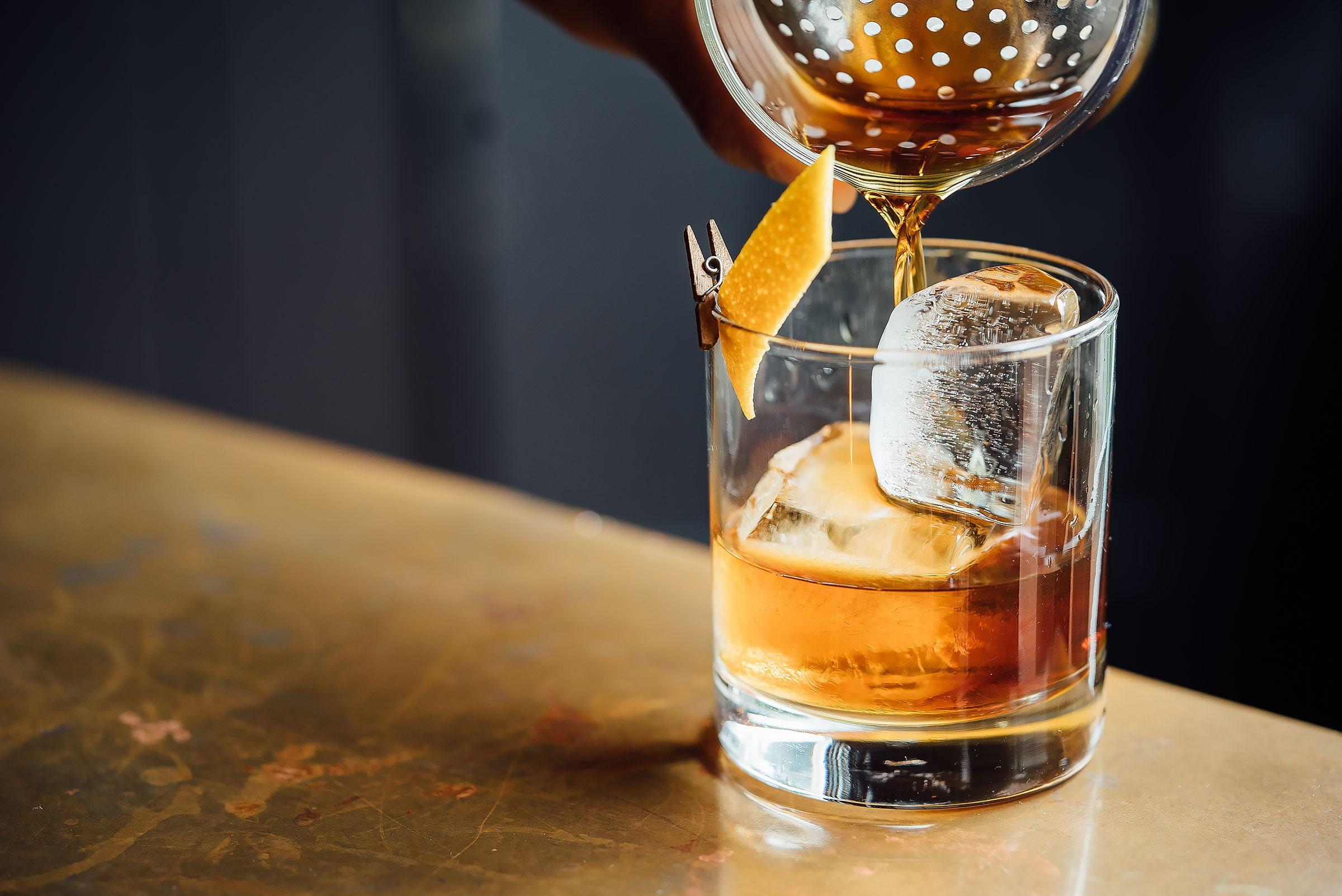 Bacardi arrangerar Rum Month i Stockholm
