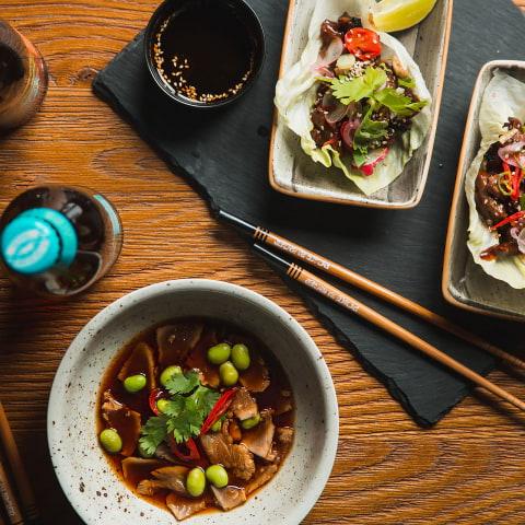 Guiden till bra restauranger i Bromma