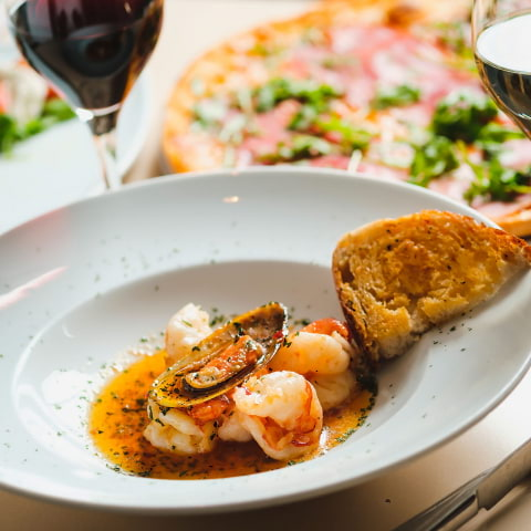 Guiden till italienska restauranger på Kungsholmen