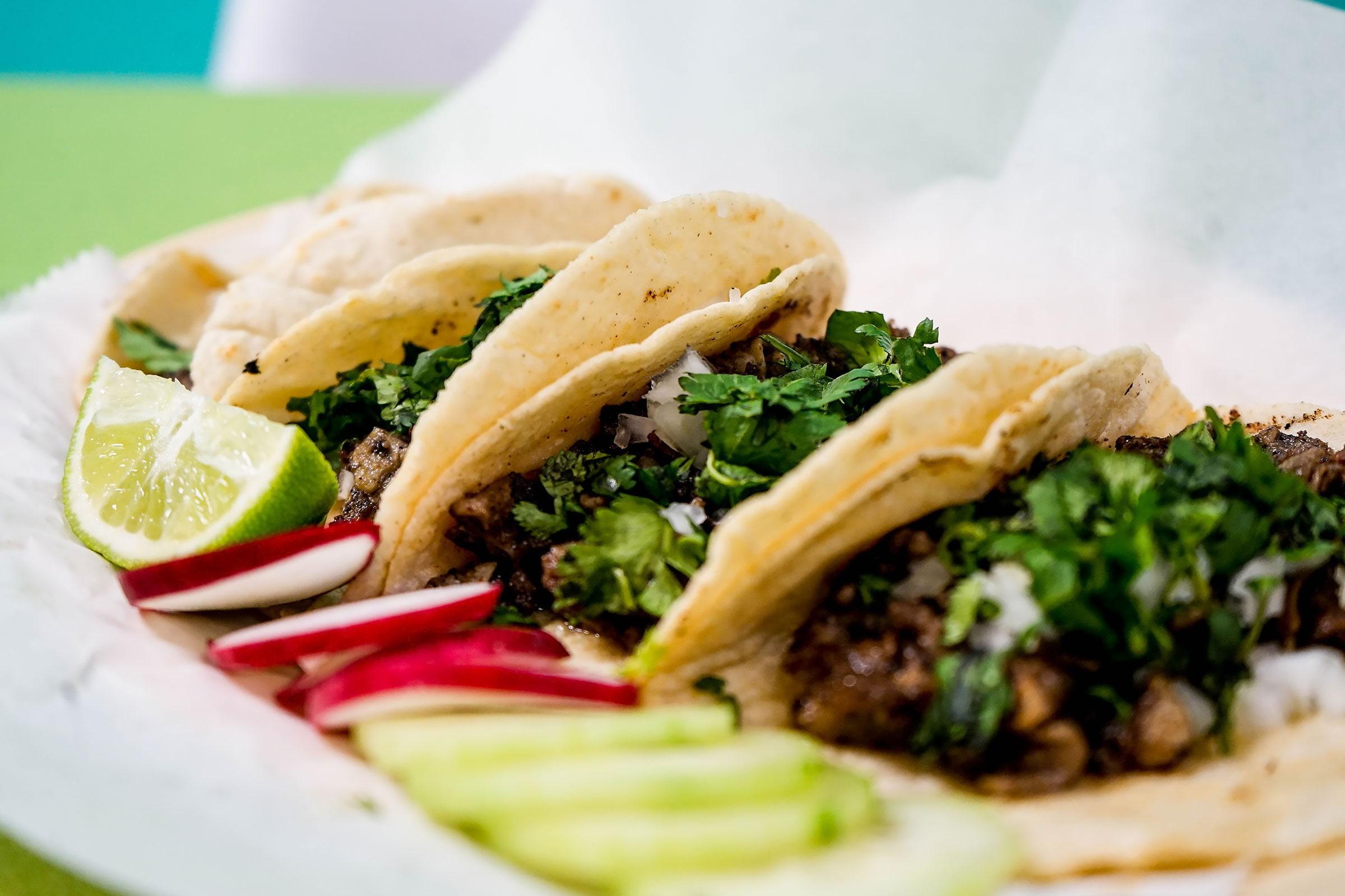 Guiden till mexikansk catering i Stockholm