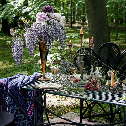 Garba-kockarna öppnar ny krog – mitt i skogen