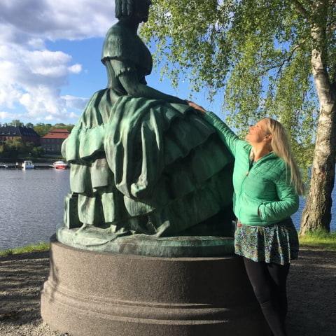 Jubileumskonsert Jenny Lind på Djurgården