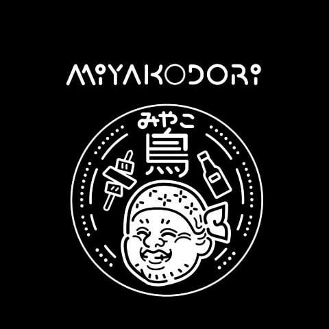 Miyakodori kör pop-up i Söderhallarna