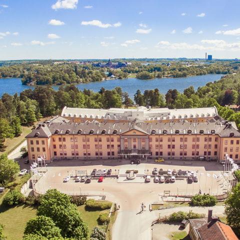 Royal Park blir Apollos första urban resort i Norden