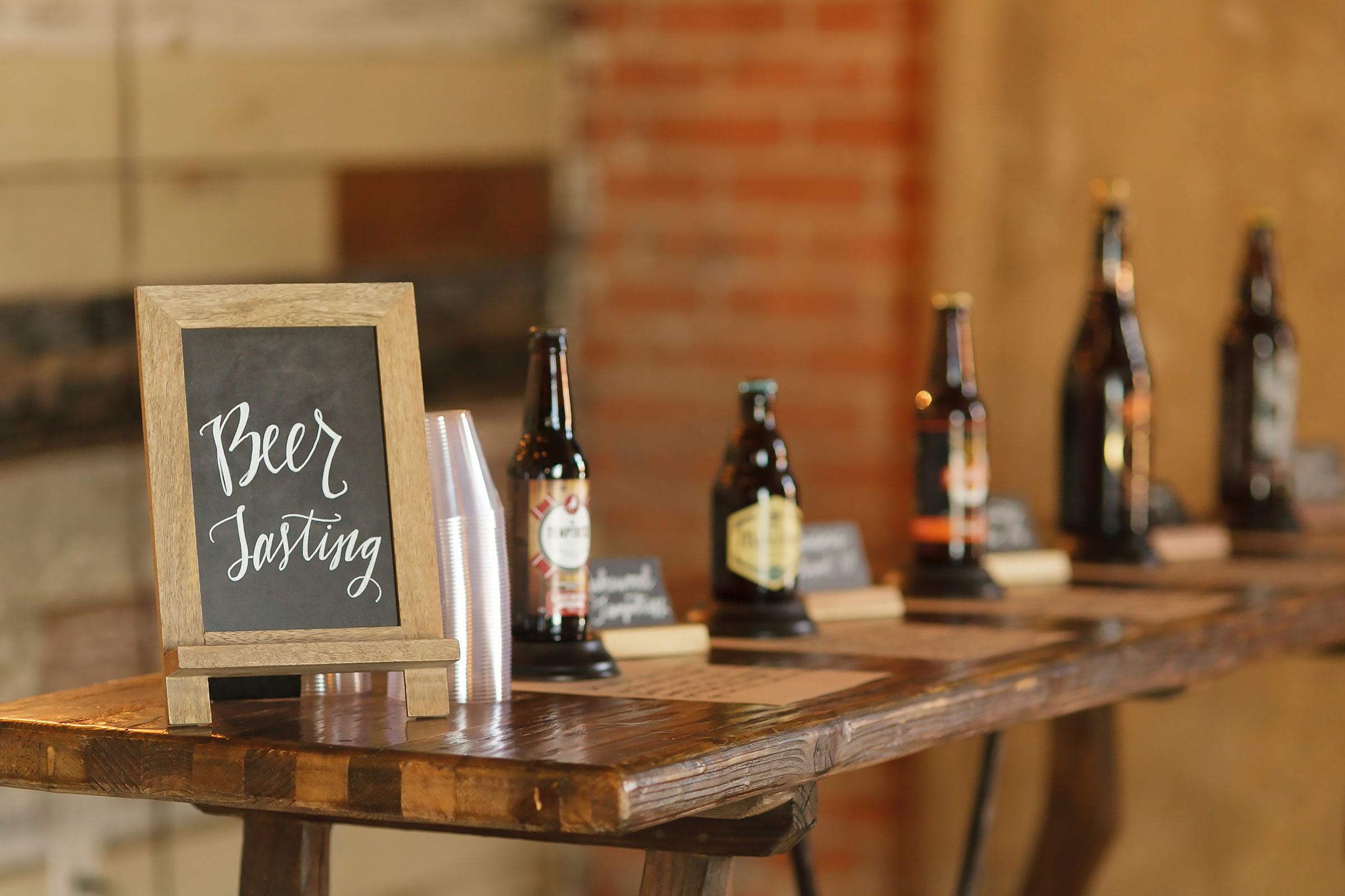 Ölfest i stan under GBG Beer Week 2020