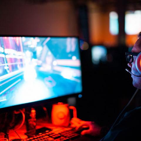 Guiden till gamingcenter i Stockholm