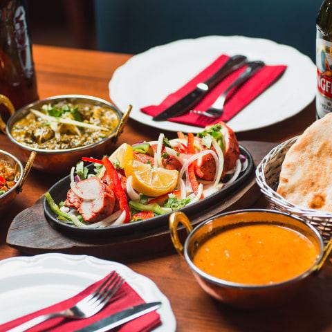 Guiden till indiska restauranger på Södermalm