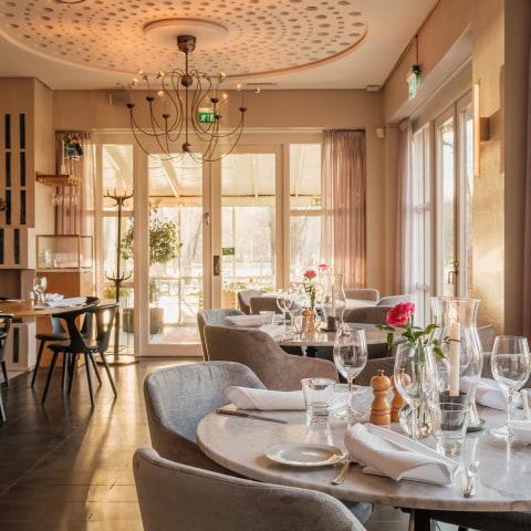 Här kan du äta påskmat på restaurang i Stockholm