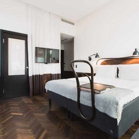 Hotell med rabatter och erbjudanden i Stockholm