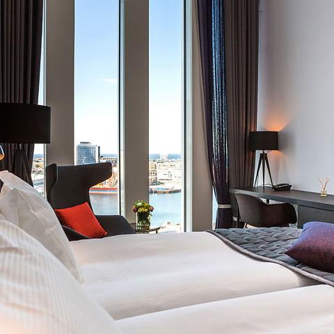 Hotellrum för 5 kronor när Malmö Live fyller 5 år