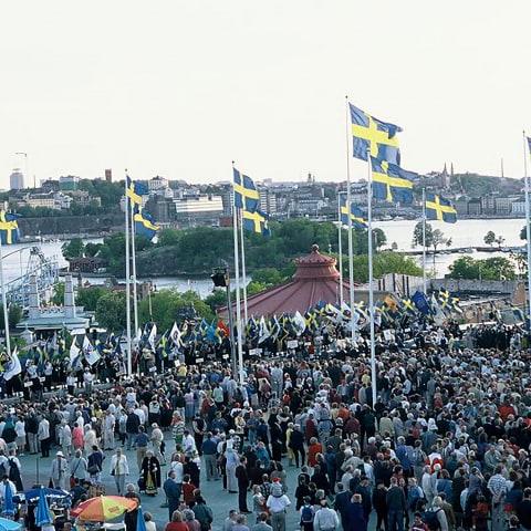 Konserter på Skansen 2020: Här är årets artister