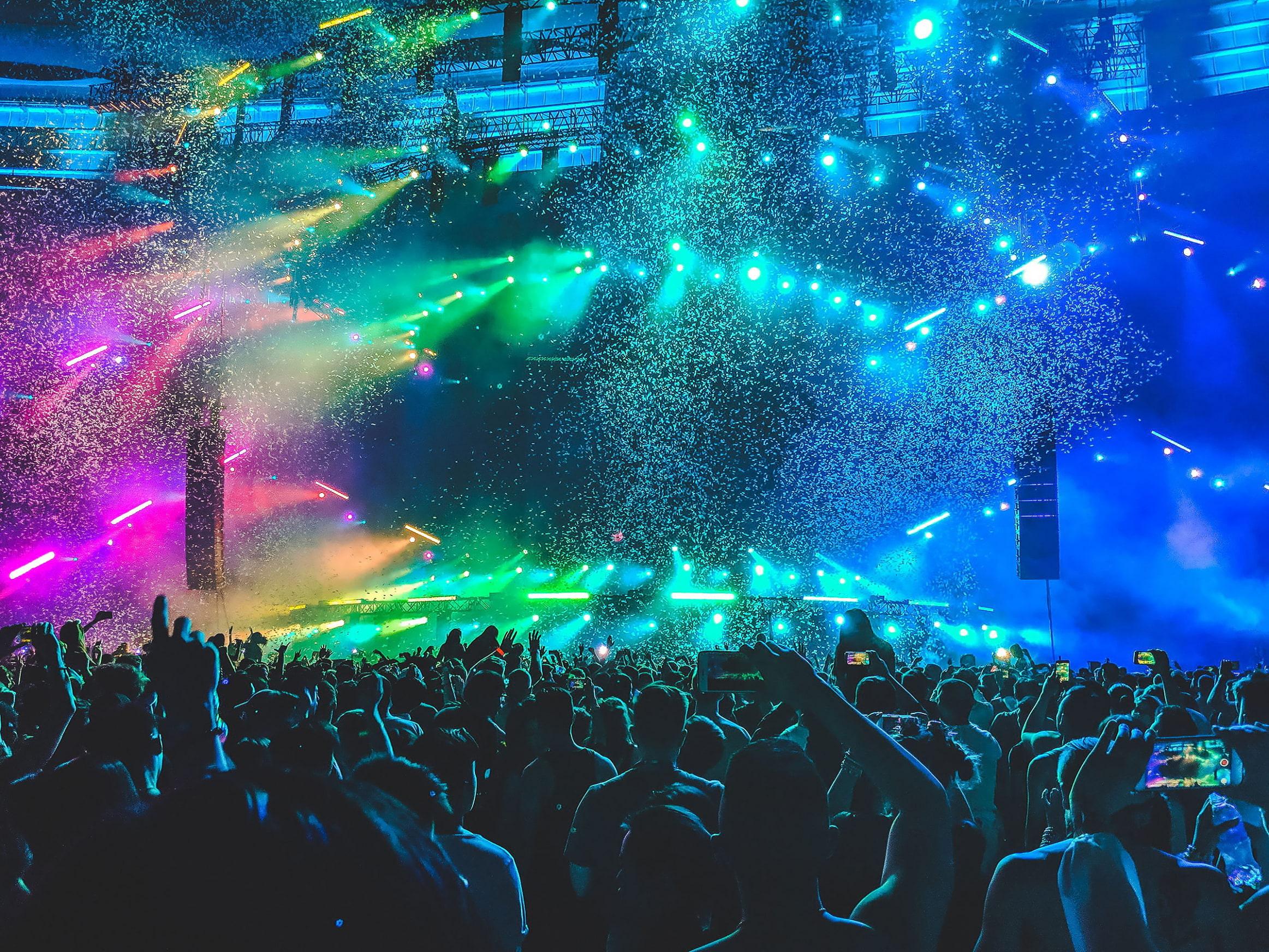 Nu kan du gå på musikfestival – utan att lämna soffan