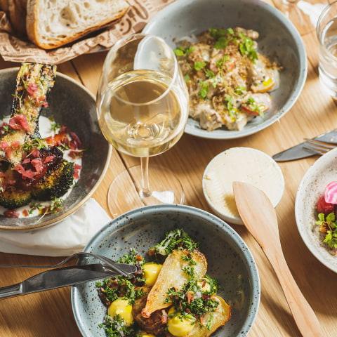 Restauranger med hemleverans i Göteborg