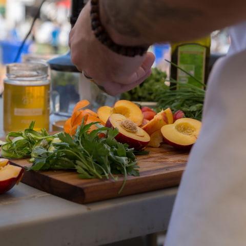 Restauranger som är klara för Smaka Good Food Festival 2020