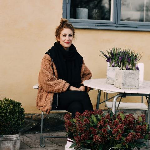 Sticklingbytardag med Växtgäris på Hotel Skeppsholmen