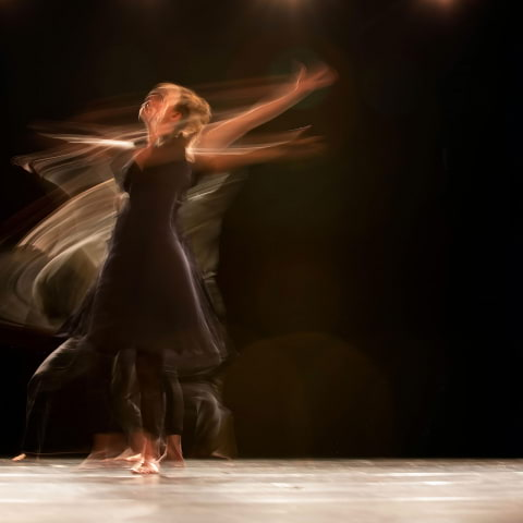 Dans- och teaterfestivalen flyttas fram till 2021