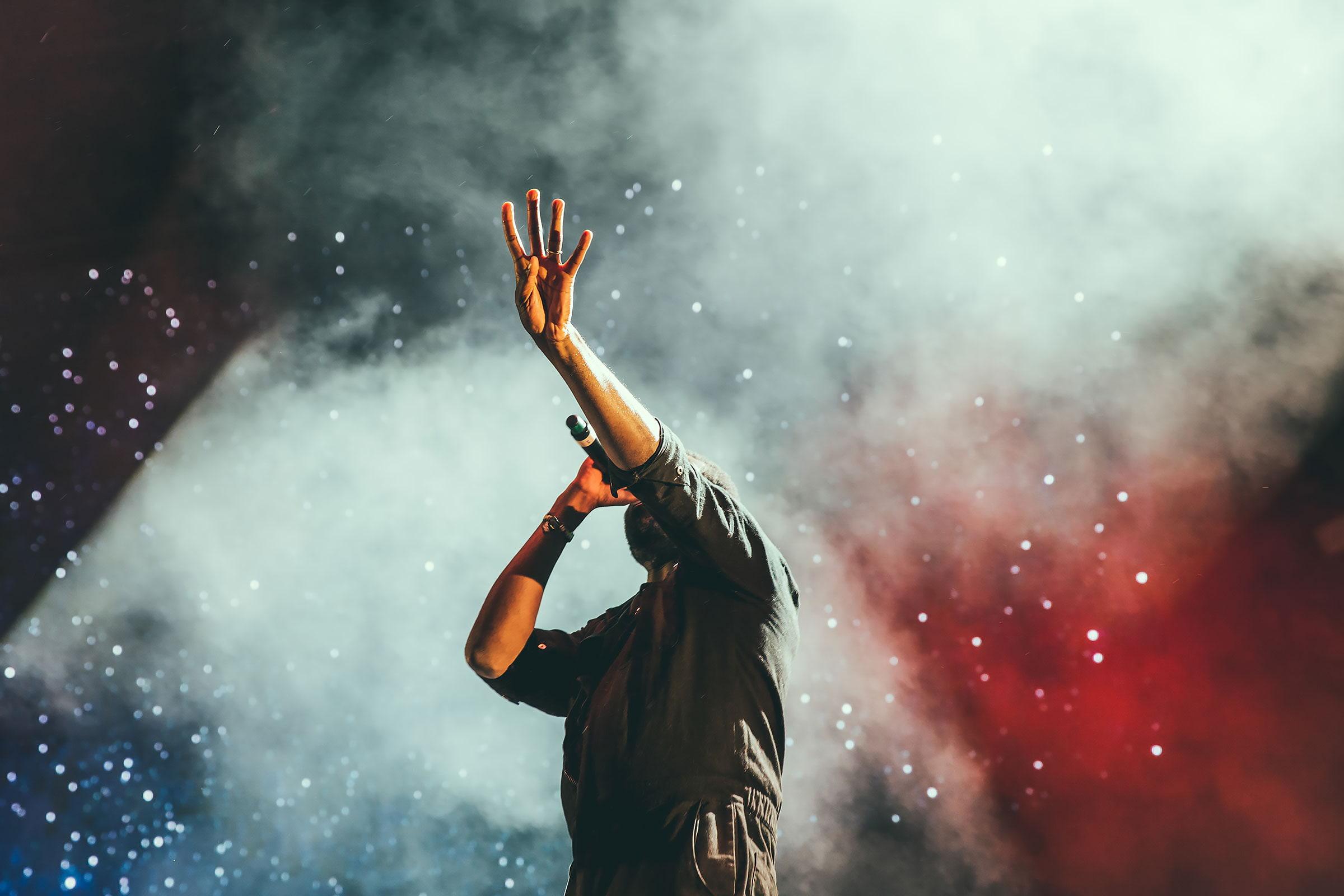 Digital festival ska stötta Stockholms nattliv