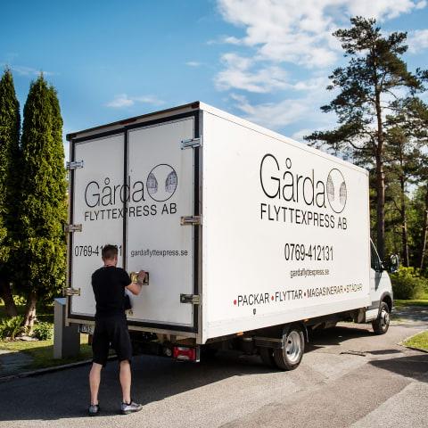 Guiden till Göteborgs bästa flyttfirmor