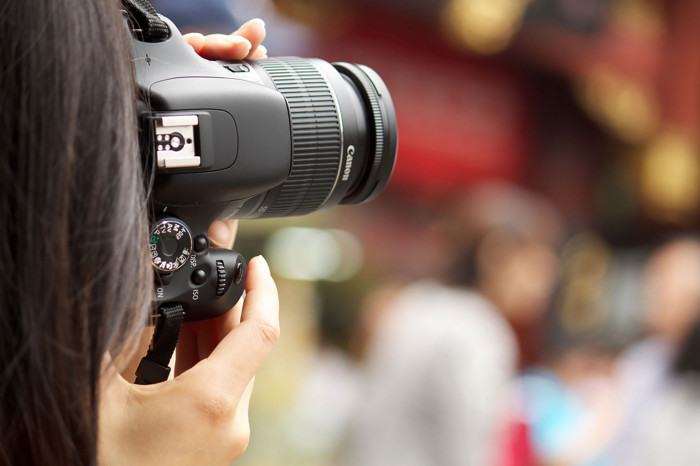 Guiden till fotografer i Stockholm