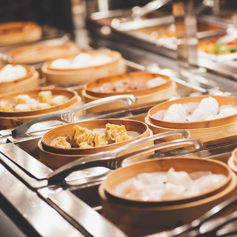 Guiden till restauranger med buffé i Stockholm