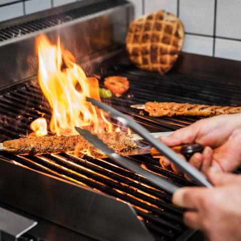 Kebabstället Midan vann mot bostadsrättsförening