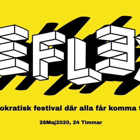Ny digital festival vill inspirera till hållbarhet