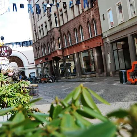 Sommargatorna i Malmö skapar utrymme i centrum