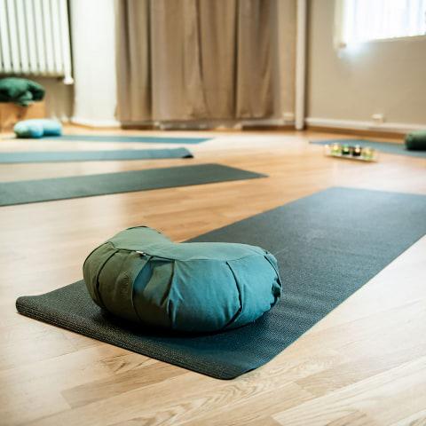 Alltid Vacker utökar med yoga