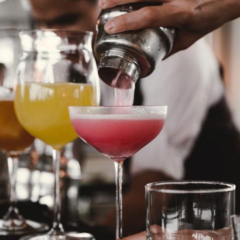 Beskedet: Förbjudet att servera alkohol efter 22