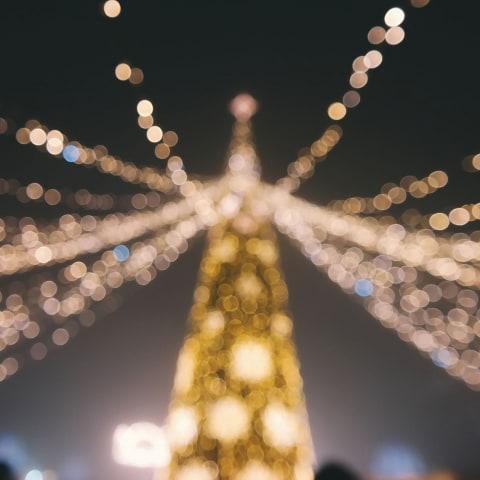 Då tänds julbelysningen i Malmö 2020