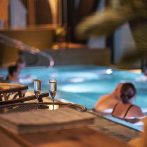 Guiden till bra hotell med spa i Göteborg