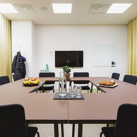 Guiden till konferenslokaler i Stockholm city