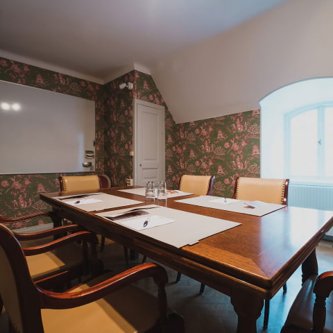 Guiden till konferenslokaler på Södermalm