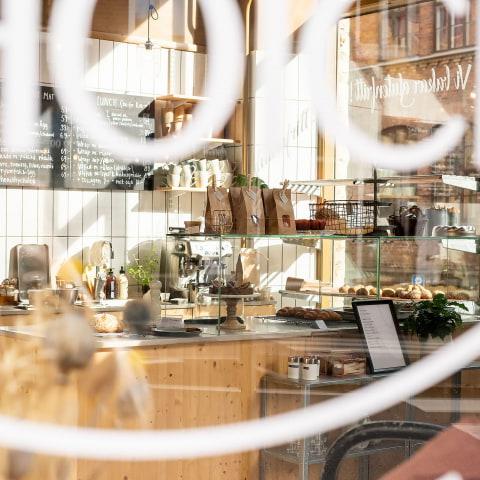 Guiden till mysiga caféer i Göteborg