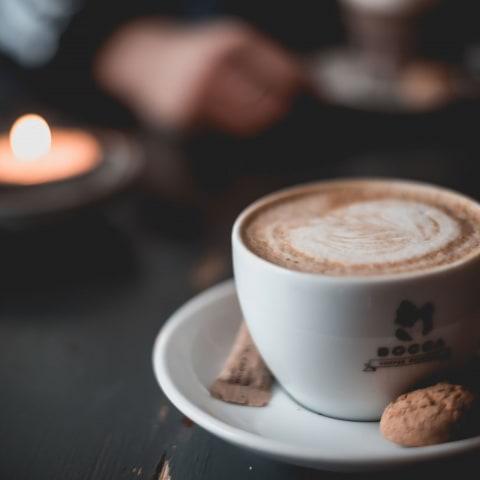 Guiden till mysiga caféer i Malmö