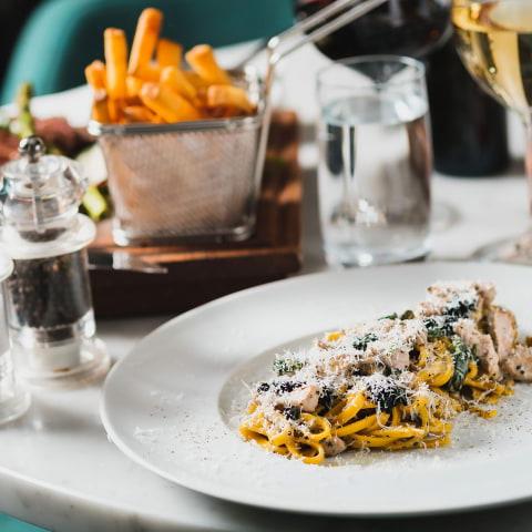 Guiden till italienska restauranger på Södermalm