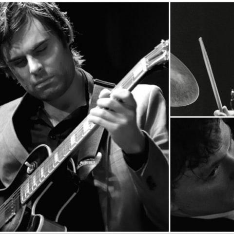 Jazz-Blues Afton med Eric Söderlind, Leo Lindberg & Chris Montgomery