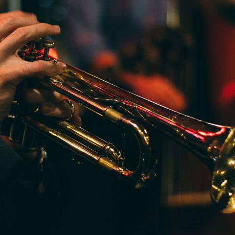 Jazzkvällarna på Artilleriet firar två år