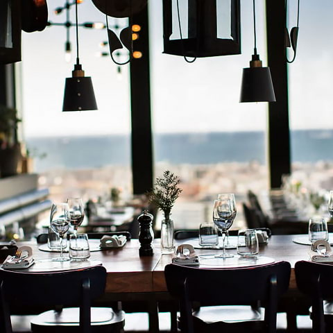 Malmös bästa restauranger för en wow-upplevelse