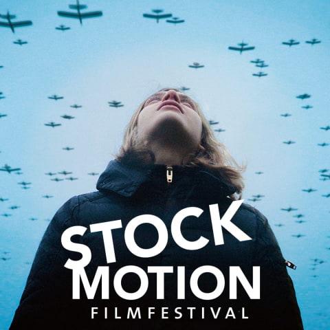 STOCKmotion filmfestival 14-17 okt!