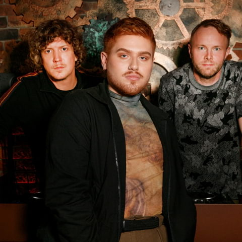 FIRST TIME – Ny musikklubb på Söder ersätter P3 Osignat