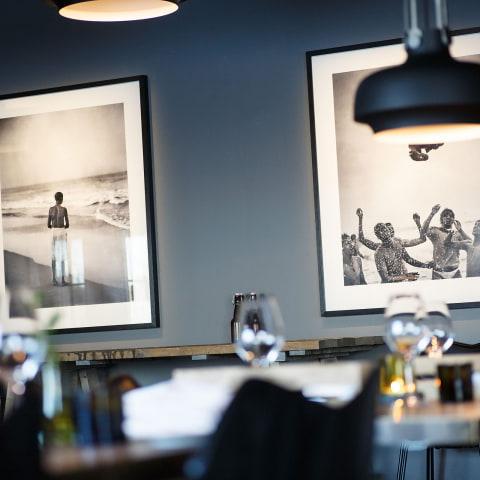 Fotografiska öppnar vinbar och bistro