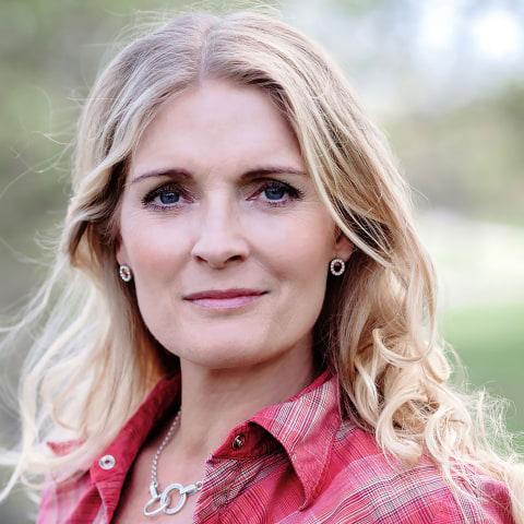 Karin Risberg live på Kafé Himlavalvet
