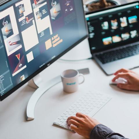 Så bygger du en bra hemsida till ditt företag