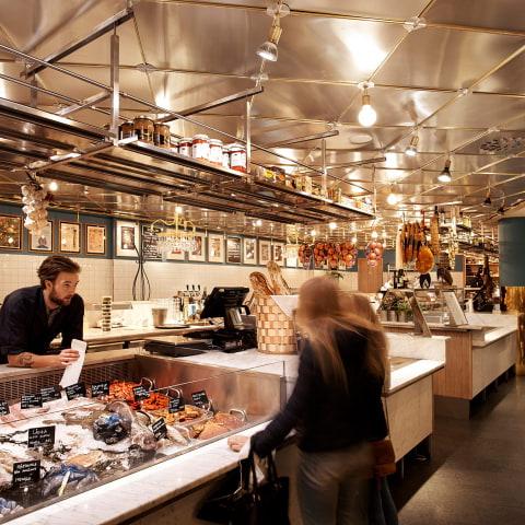 Svenska Brasserier satsar på nytt pop-up-format