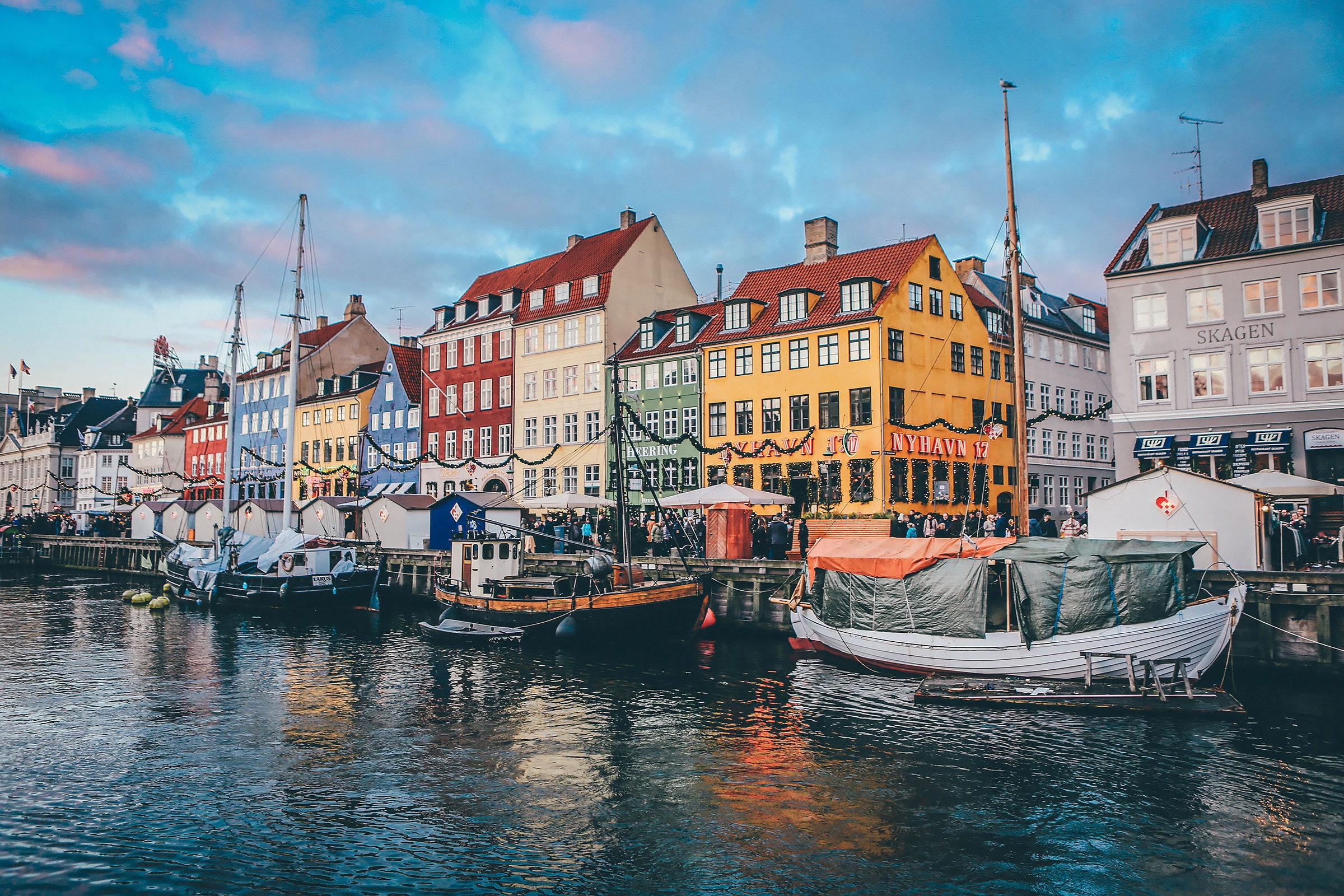 Guiden till utflykter utanför Malmö