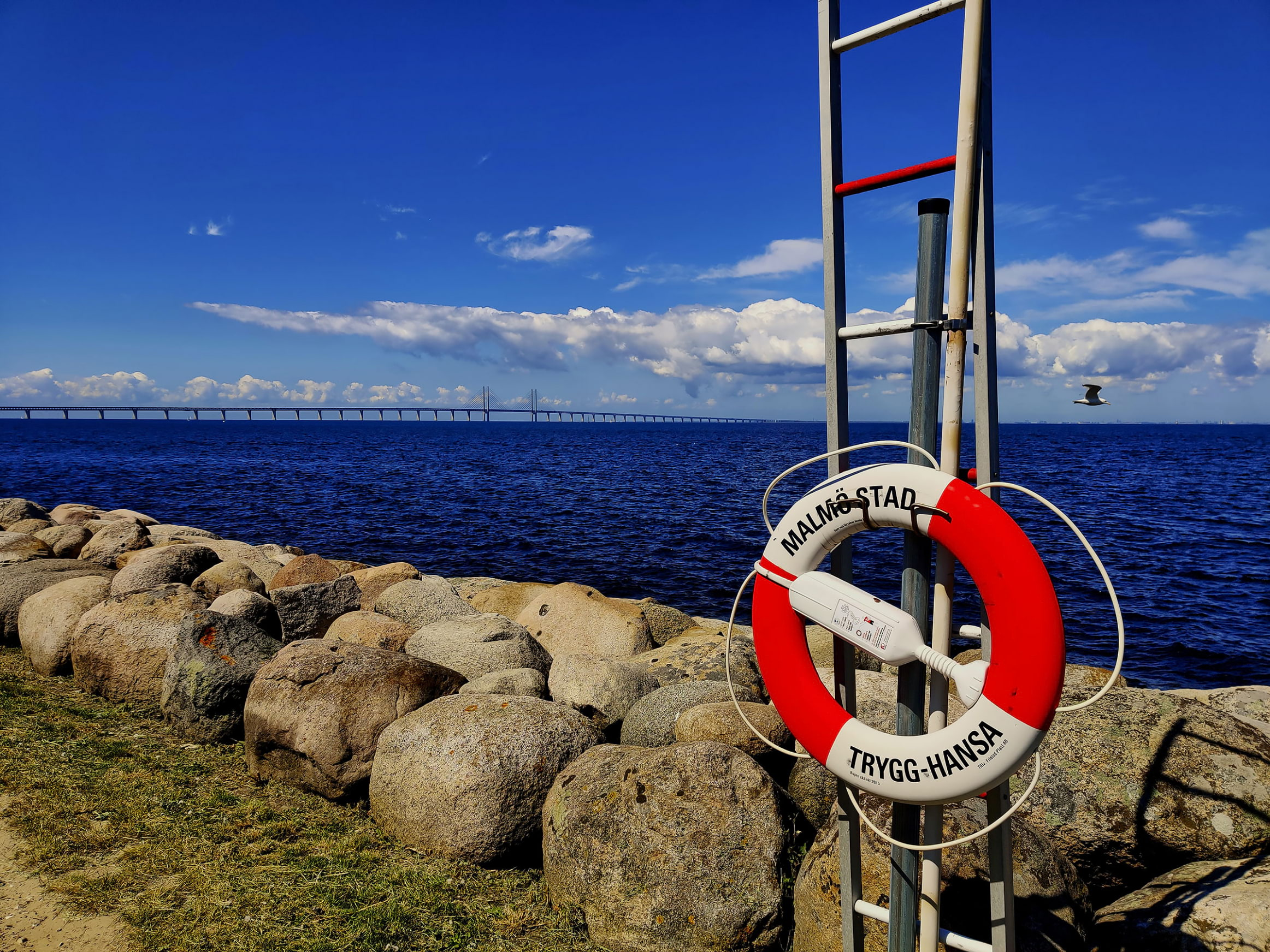 Sommar i Malmö: Guiden till en härlig semester