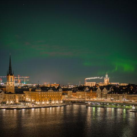 Stockholms bästa nätcasino