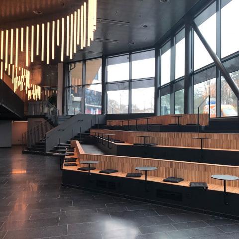 Tastory Hammarby öppnar i Sthlm New